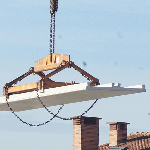 Coordinación de seguridad en fase de obra de 7 viviendas, garajes y trasteros en varias parcelas A.30T A.U. MZ. lyola II. Donostia