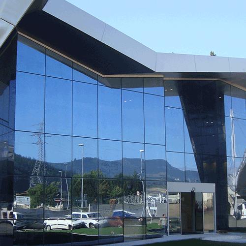 Coordinación de seguridad en fase de ejecución de ampliación oficinas nave de entregas y entreplanta en instalaciones de irizar. Ormaiztegi