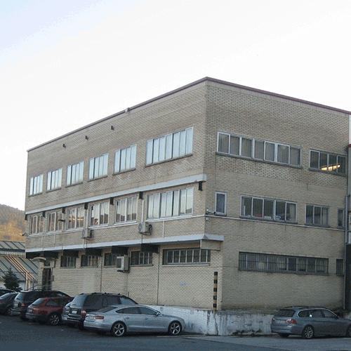 Coordinación de seguridad en fase de obra de ampliación oficinas Itasa. Andoain