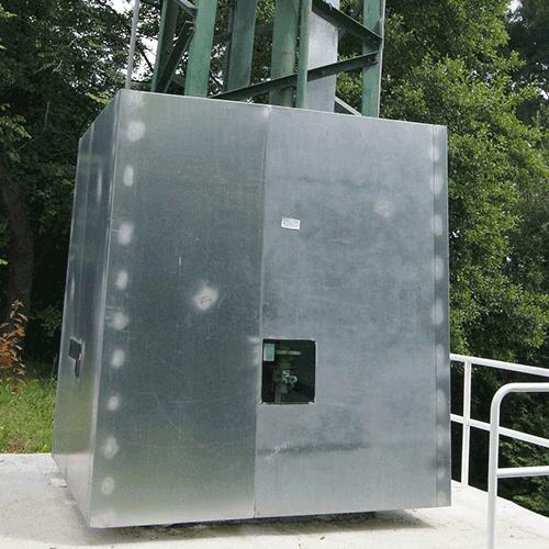 Coordinación de seguridad en fase de ejecución del fortalecimiento de la canalización de la acometida 30KV en el paseo de Miramón. Donostia