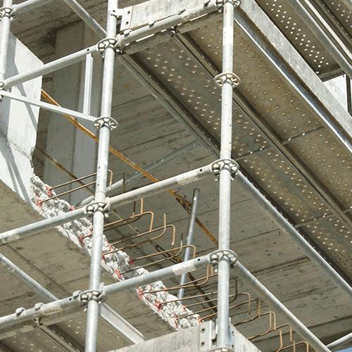 Coordinación de seguridad en fase de ejecución de 21 viviendas en la parcela R.2.1. Izarra y 21 Viviendas, garajes y trasteros en la parcela R 2